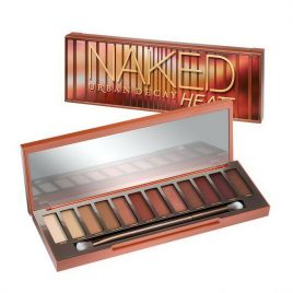 URBAN DECAY NAKED HEAT EYESHADOW