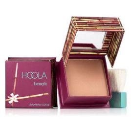 SINGLE HOOLA BRONZER Benefit