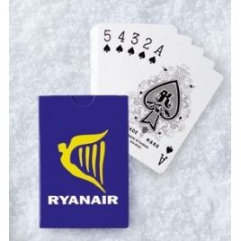 RYANAIR Playing Cards Single - Karty do gry