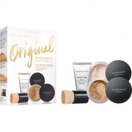 BARE MINERALS On The Go Get Started Kit