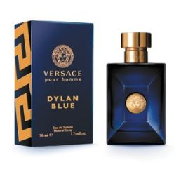 VERSACE DYLAN BLUE MEN