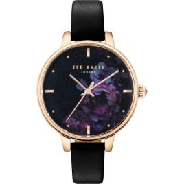 Ted Baker Ladies Print Dial Watch